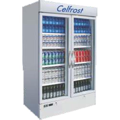Showcase Coolers FKG 1000S
