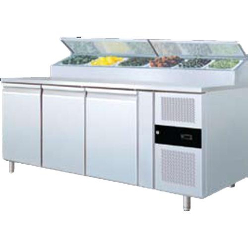 Salad & Prep Counters ESH 3000