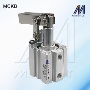 Mindman Clamp Cylinders