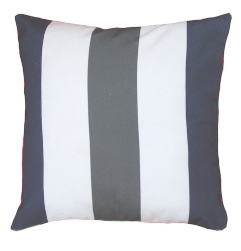Stripe Designer Cushion Cover