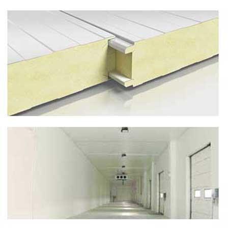 Cold Room Panels & Doors