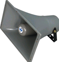 Emergency Hooter System- LD 87