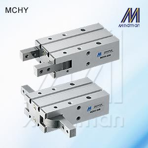 180° Angular Gripper Cam Style Model: MCHY