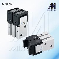 180° Angular Grippers Rack & Pinion Style Model: MCHW