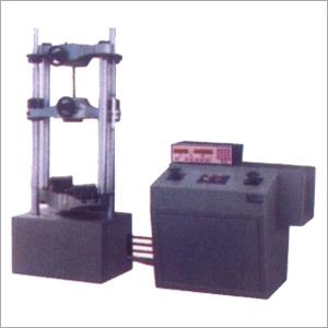 Electronic Testing Machine