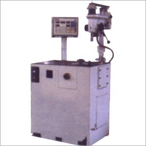 Verticle Dynamic Balancing Machine