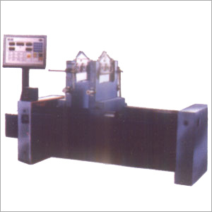 Horizontal Dynamic Balancing Machine