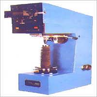 Automatic Hardness Testing Machine