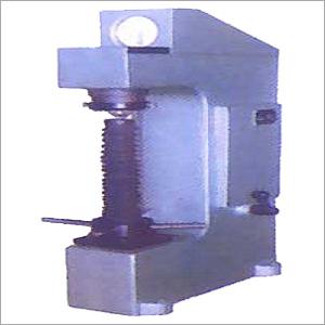 Fully Automatic Hardness Testing Machine