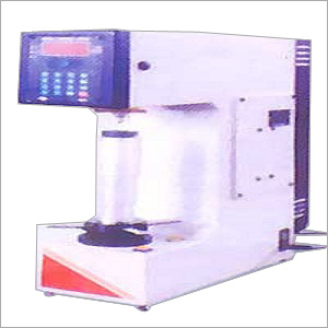 Industrial Hardness Testing Machine