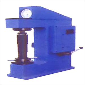 Rockwell Hardness Tester Machine