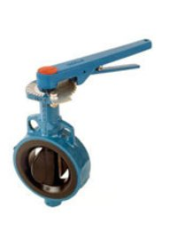 AUDCO Make Butterfly Valve