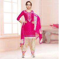Fromal Patiala Salwar Suit