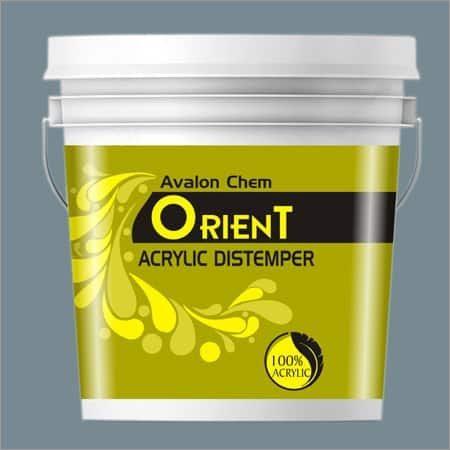 Orient - Acrylic Distemper