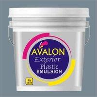 Exterior Plastic Emulsion