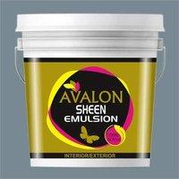 Sheen Emulsion