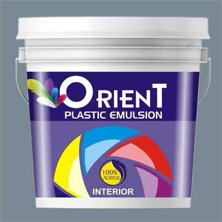 Orient Interior Emulsion