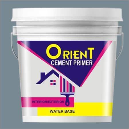 Orient Primer Paint