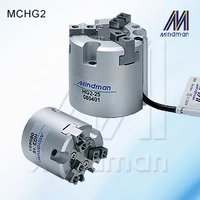 Lower Height of Three Jaw Grippers Model: MCHG2