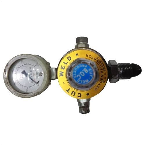 Oxygen Cut Weld Regulator