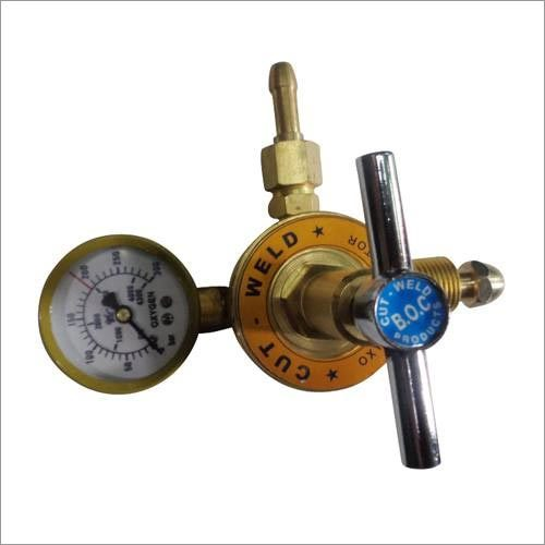 Cut Weld Regulator