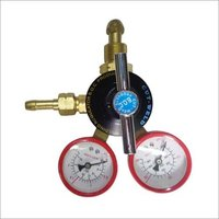 Double Acetylene Regulator