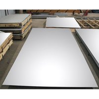 316L  Stainless Steel Sheet & Plate