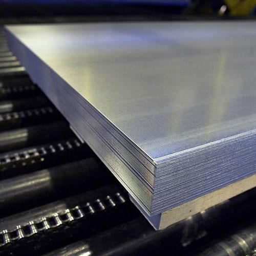 410 & 410L Stainless Steel Sheet & Plate