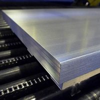 420L Stainless Steel Sheet