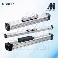 Rodless Cylinders Model: MCRPL