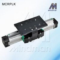 Rodless Cylinder with Linear Guide Model: MCRPLK