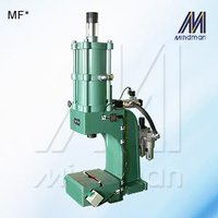 Pneumatic Presses Model: MF