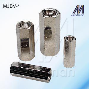 Check valve  Model: MJBV