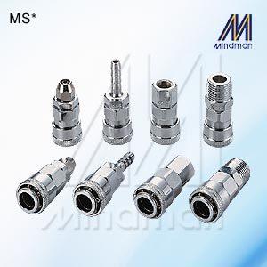 Coupler Model: MS