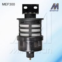 Exhaust Cleaner Model: MEF300