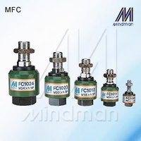 Floating Connector  Model: MFC