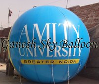 School Promotional Balloons