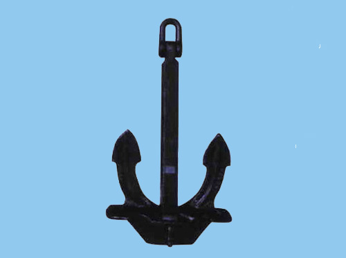 Japan Stockless Anchor