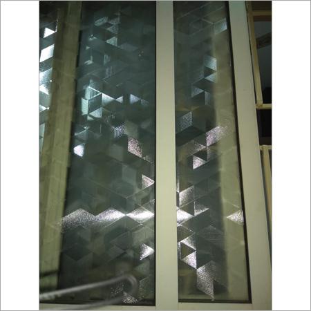 Aluminium Structural Fabrication