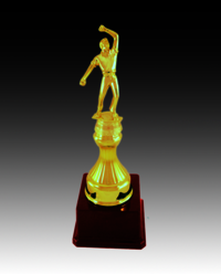 BT 1081 Best Bowler Trophy