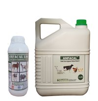 Calcium Tonic for Cattle (Anfacal Gold)
