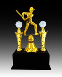 BT 571 Best Batsman Trophy