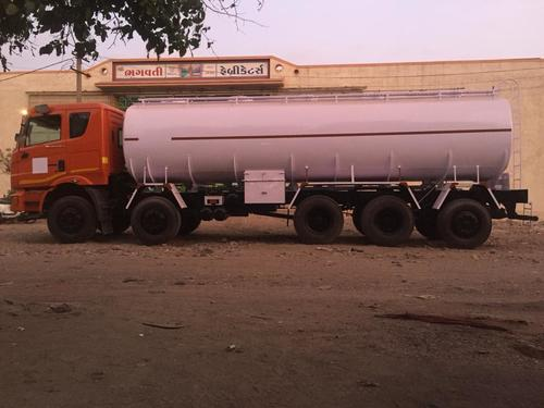 Reliance Tankers