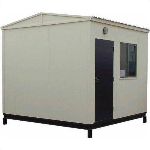 Office Metal Porta Cabin