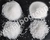 Quartz Grains