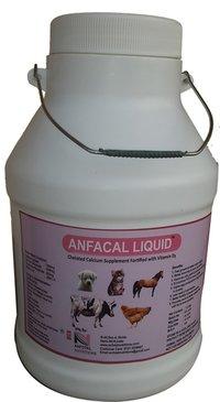 Swine Calcium Tonic (Anfacal Gold)