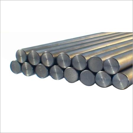 Round Bar Alloy Steel