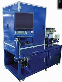 Auto high speed inspecting machine and sorter-1