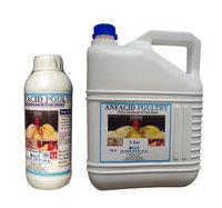 Poultry water disinfectant (Anfacid)