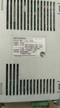 MITSUBISHI MR-J2S-40A